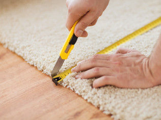 carpet repair in CHARLOTTE, MOORESVILLE & LAKE NORMAN, NC